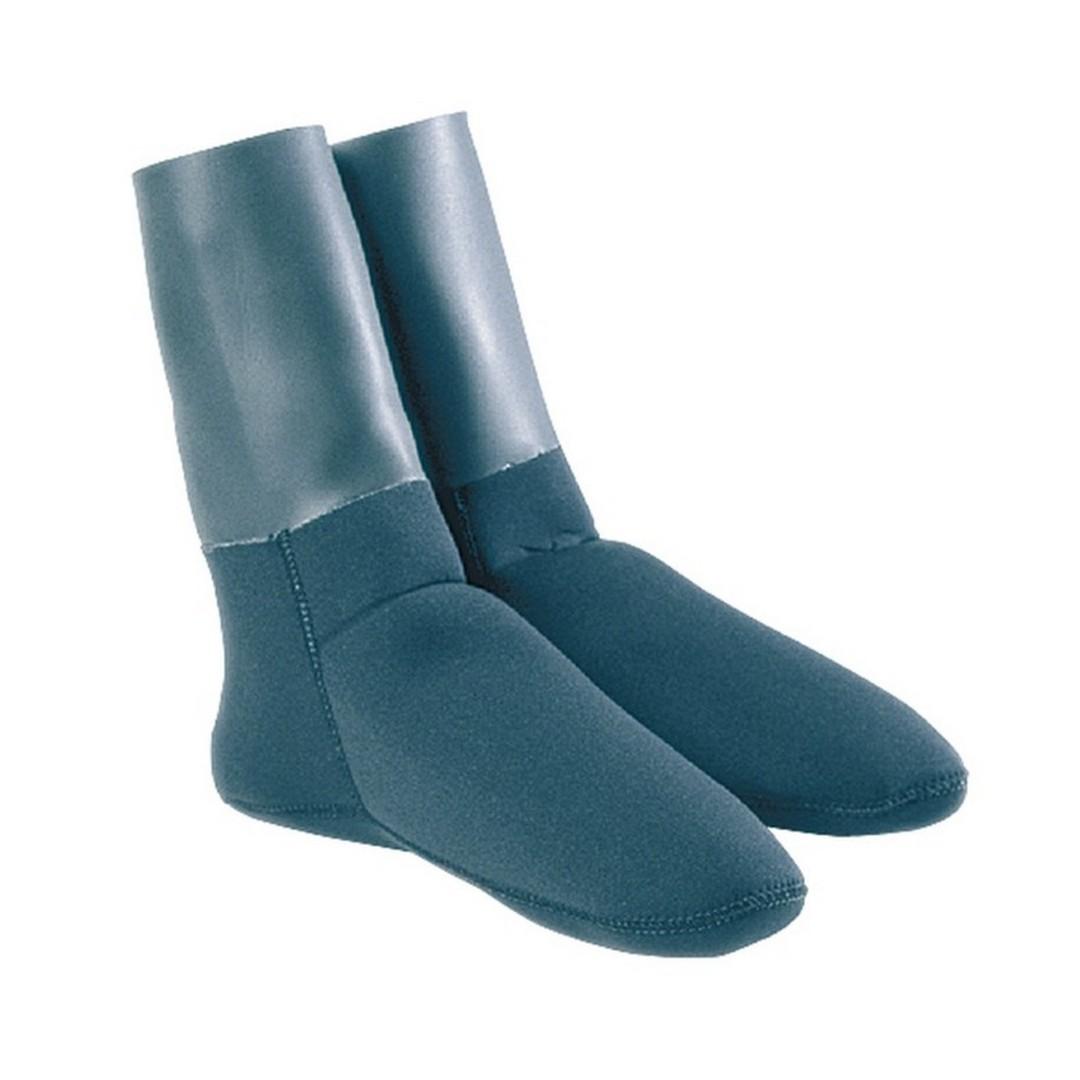 Omer neoprenové ponožky SOCK WITH SEALS 3 mm – DELPHIN SUB CZ eaea0070d1