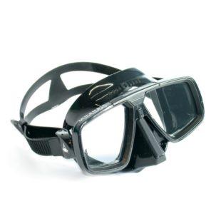 Technisub potápěčské brýle ( maska ) LOOK silikon černý
