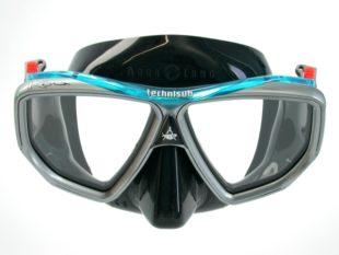 Technisub potápěčské brýle ( maska ) Kea silikon černý