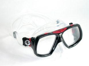 Technisub potápěčské brýle ( maska ) LOOK2 silikon transparent