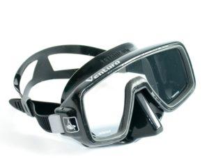 Technisub potápěčské brýle ( maska ) Ventura silikon černý