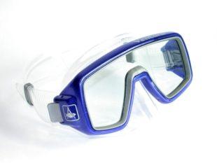 Technisub potápěčské brýle ( maska ) Ventura  silikon transparent