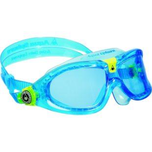 Aqua Sphere plavecké brýle Seal Kid 2 modrý zorník