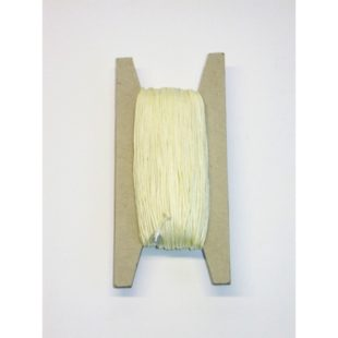 Omer bílé lanko průměr 1,5mm – 25m 6072-0001