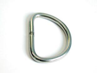 Omer D kroužek  DEE RING WELDED IN AISI 304  SC102087