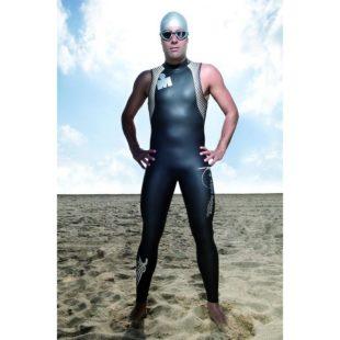 Aqua Sphere plavecký neoprenový oblek Ironman PURSUIT SL UNIVERSAL 2011