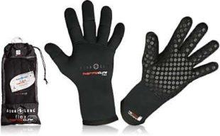 Aqualung neoprenové rukavice THERMOCLINE FLEX SUPERSTRECH 3 mm