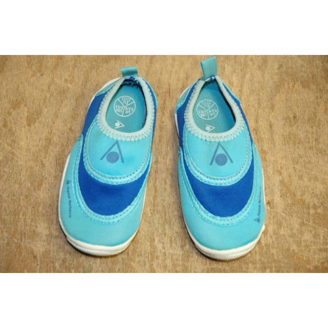 Aqua Sphere boty do vody (plážové boty) BEACHWALKER KIDS dětské vel ... 31d6b1bde38