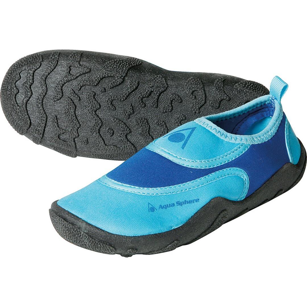 Aqua Sphere boty do vody (plážové boty) BEACHWALKER KIDS dětské ... 5deecde66c4