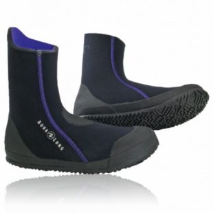 Aqualung neoprenové dámské boty ELLIE ERGO 5 mm