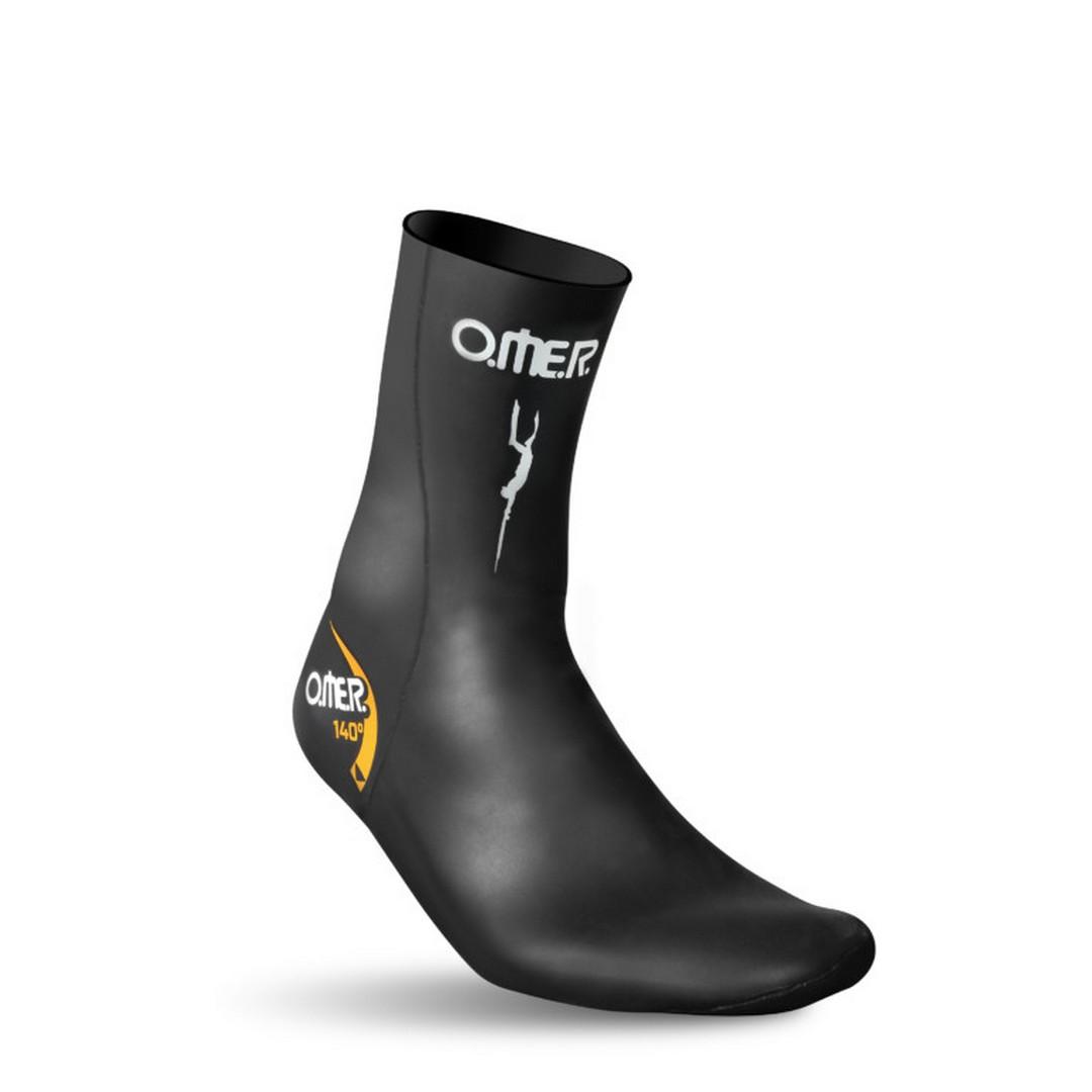 Omer neoprenové ponožky COMFORT SOCK 3 mm – DELPHIN SUB CZ dc70ed5c80