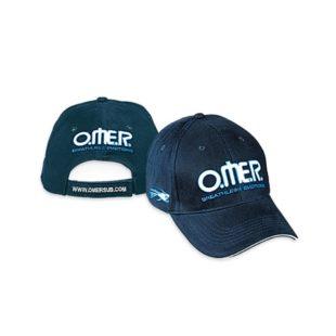 Omer čepice CAP 6811VCF