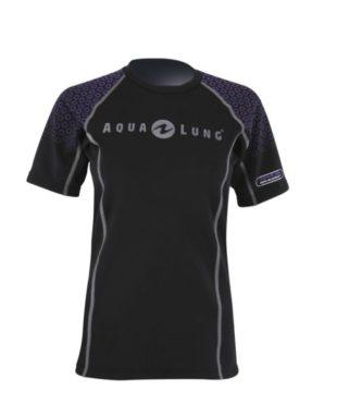 Aqualung tričko TOP NEOPREN CERAMIC SKIN dámské