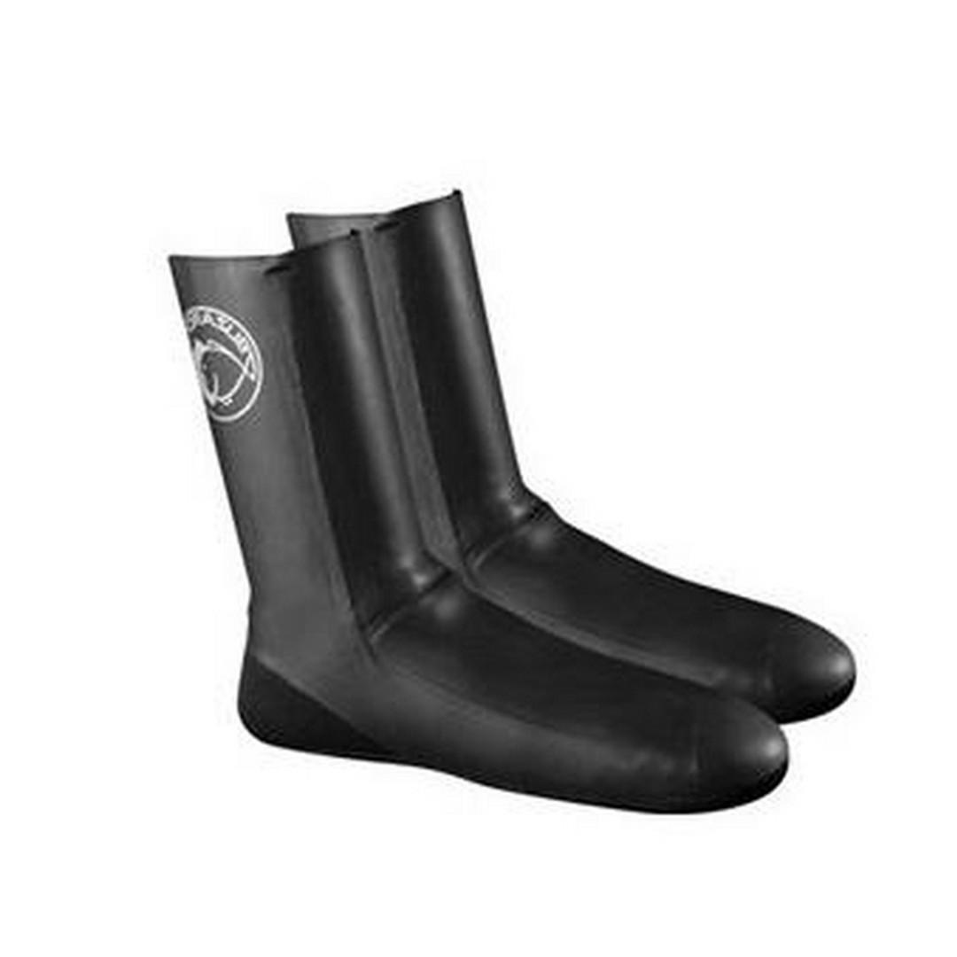 Sporasub neoprenové ponožky SMOOTSKIN ELASTIC 3mm – DELPHIN SUB CZ f97a9dbeed