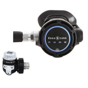 Aqualung automatika Core Supreme ACD DIN