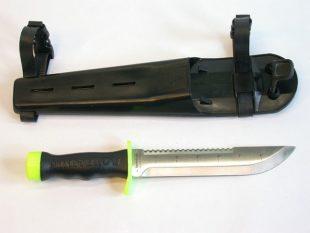 Technisub nůž Master Knife
