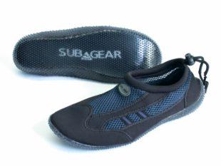 Subgear boty do vody plážové boty Waikiki Beach