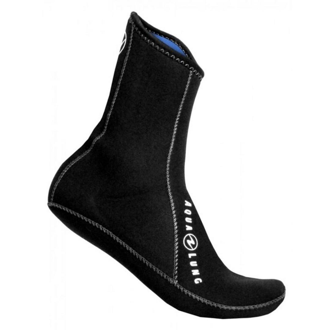 Aqualung neoprenové ponožky ERGO HIGH NEOPREN SOCK 3 mm – DELPHIN SUB CZ 38ff8930f7