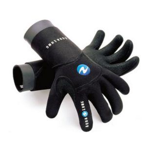 Aqualung neoprenové rukavice DRY COMFORT 4 mm