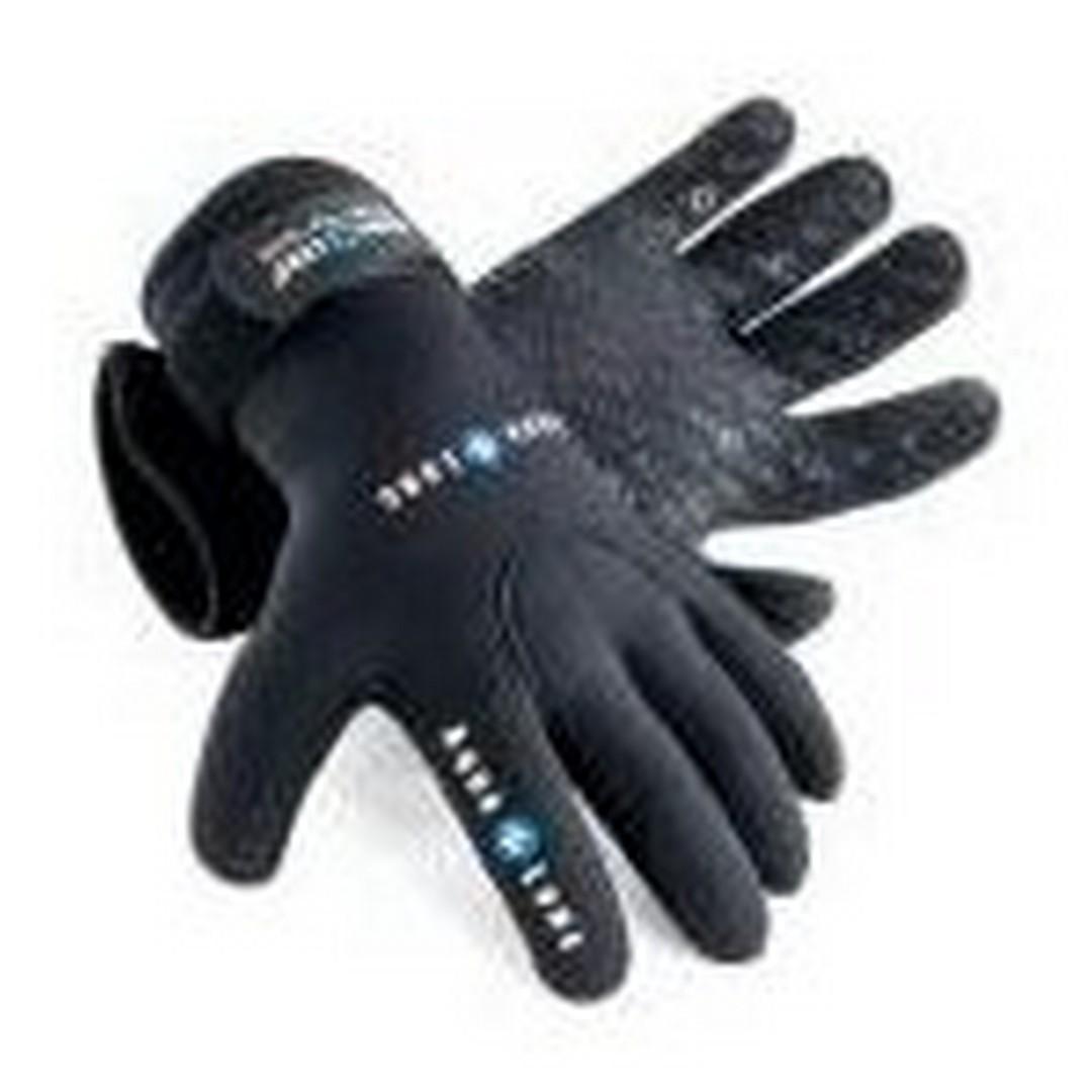 Aqualung neoprenové rukavice GANTS-V LOCK II 5mm