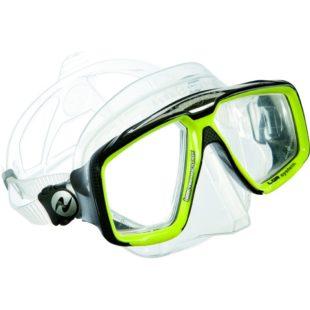 Technisub potápěčské brýle ( maska ) LOOK HD silikon transparent