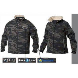 Aqualung bunda Military Jacket