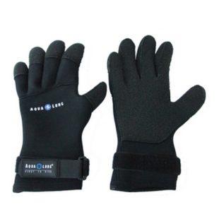 Aqualung neoprenové rukavice KEVLAR 5mm