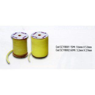 Omer latexová trubka 1m  LATEX TUBING SC 118001