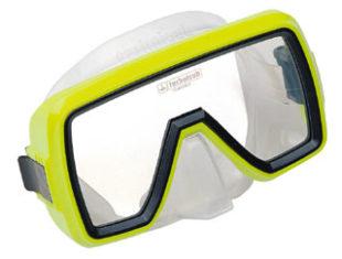 Technisub potápěčské brýle ( maska ) Medit silikon transparent