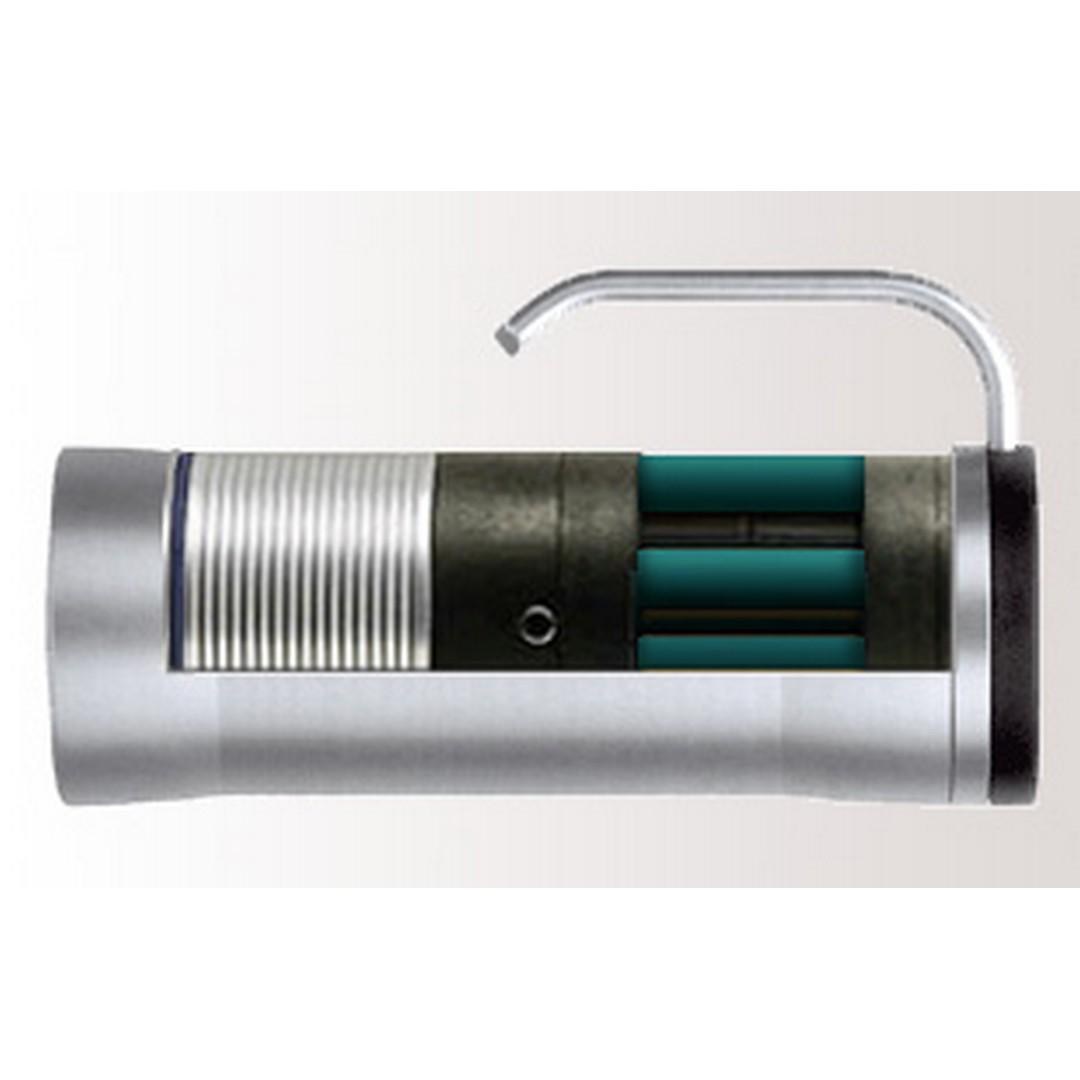 Hartenberger svítilna  Mega Compact D2 HID 1