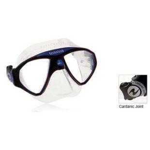 Technisub potápěčské brýle (maska) Micromask silikon transparent