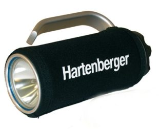 Hartenberger neoprenový potah MAXI COMPACT