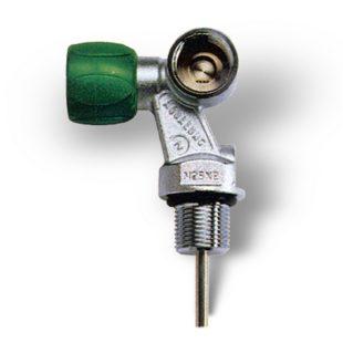 Aqualung ventil Z 230 Bar Nitrox/O2