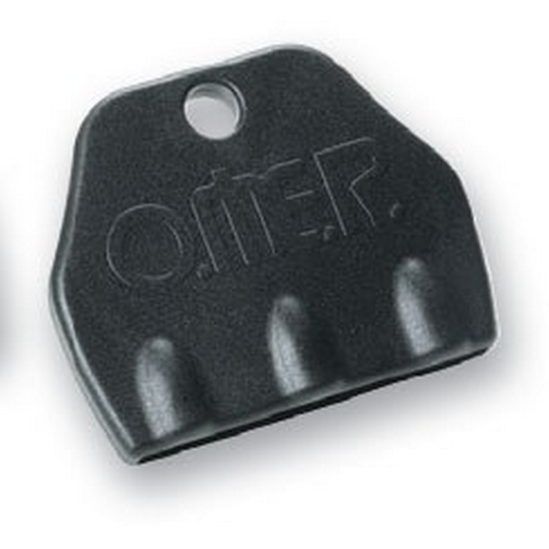 Omer 3-4prong cover