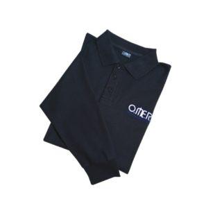 Omer tričko POLO LONG SLEEVE 6870