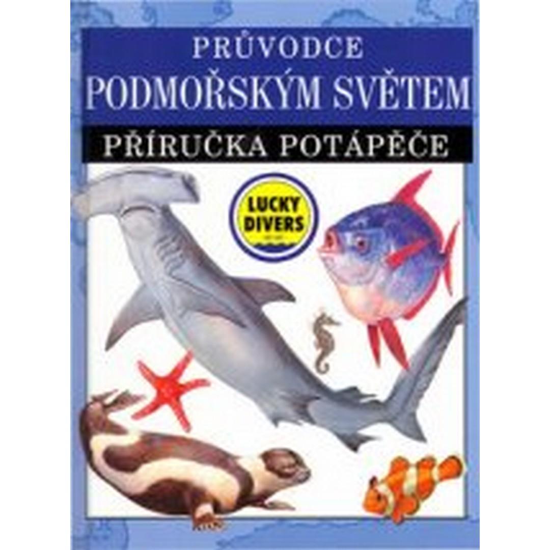 Průvodce podmořským světem – příručka potápěče 9500-4109