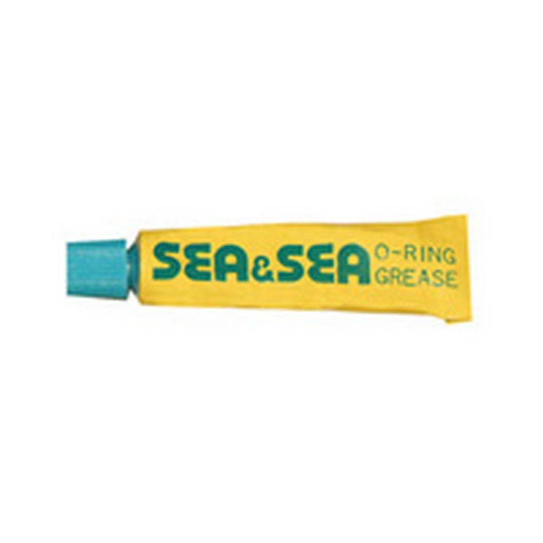 Sea & Sea silikonová vazelína