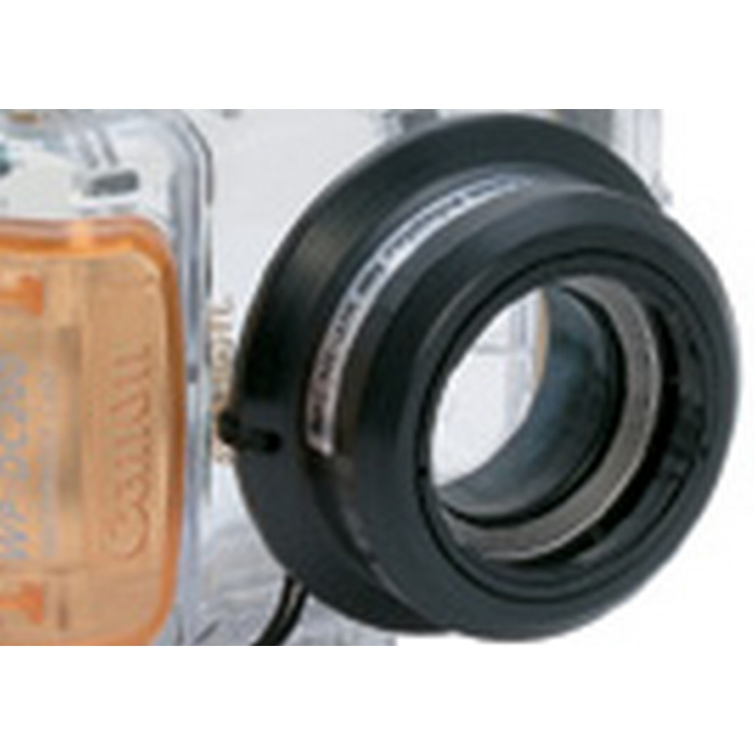 Sea & Sea Lens Adaptor For Canon WP-DC300 1