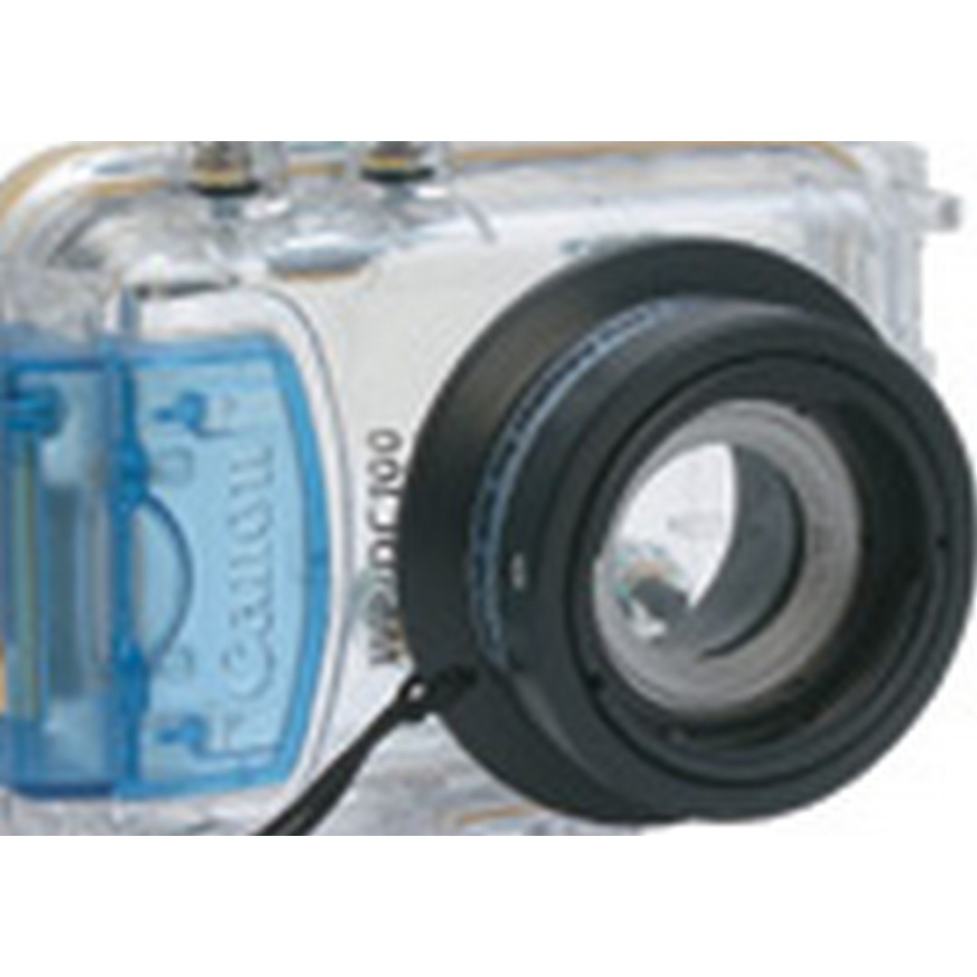 Sea & Sea Lens Adaptor For Canon WP-DC100