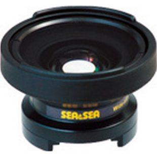 Sea & Sea širokoúhlý objektiv pro DX-GE5, DX-1200,DX-860G