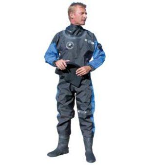 Seemann Sub suchý oblek SECCO 2