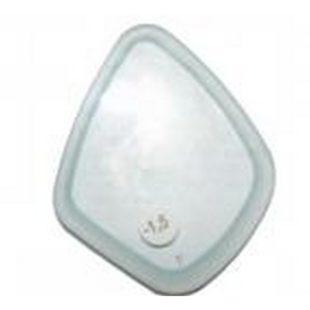 Omer optické sklo do  potápěčských brýlí (masky ) Abyss / Bandit – 1,5 až -6,0