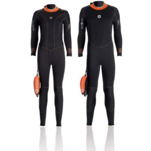Aqualung neoprenový oblek Dive 3mm  Men