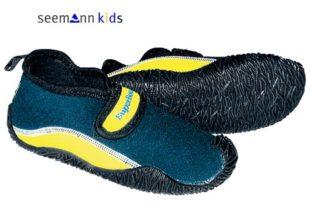 Subgear boty do vody plážové boty SUPER SOXX dětské