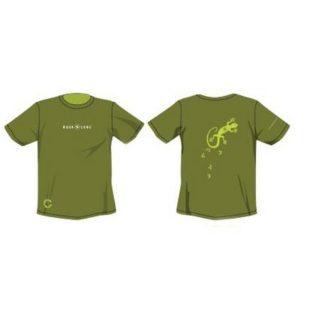 Aqualung tričko Aqualung Pack´n Dive pánské