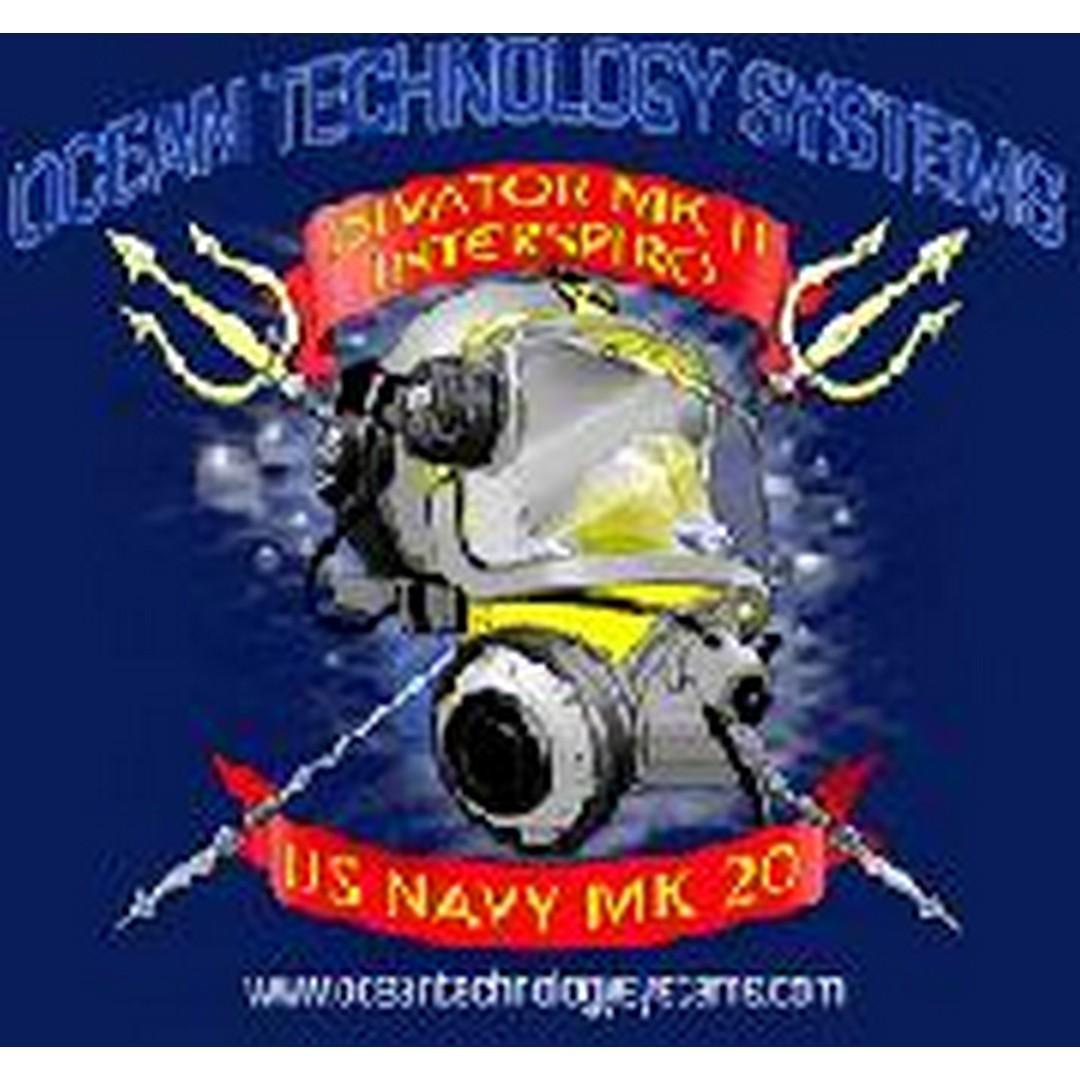 OTS tričko US Navy MK20 (8000-7020,7021)