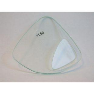 Technisub potápěčské brýle ( maska ) optické sklo KEA + dioptrie