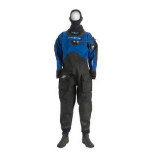 Aqualung suchý oblek TRI-LIGHT