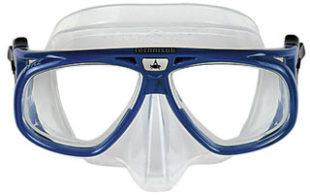 Technisub potápěčské brýle ( maska ) Tyke MIDI silikon transparent