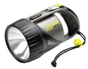 Technisub svítilna Vega 35